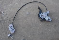 Механизм стояночного тормоза. Toyota Ractis, NCP100, SCP100, NCP105