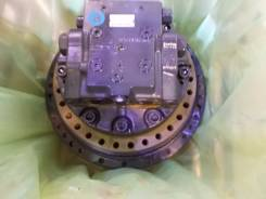 Гидромотор хода в сборе с редуктором 31N7-40021BG. Под заказ