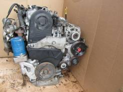 Двигатель в сборе. Hyundai Trajet Hyundai Santa Fe Classic Kia Sportage Двигатели: D4EA, FE