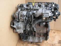 Двигатель в сборе. Hyundai Trajet Hyundai Santa Fe Classic Kia Sportage Двигатель D4EA