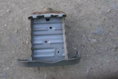 Крепления жесткости бампера. Toyota Ractis, NCP100, NCP105 Двигатель 1NZFE
