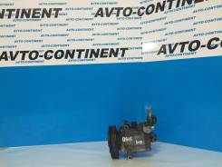 Компрессор кондиционера. Nissan: Bluebird Sylphy, Wingroad / AD Wagon, Sunny, AD, Almera, Wingroad Двигатель QG15DE