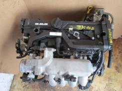 Двигатель Hyundai Accent (Акцент) G4ED