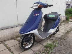 Honda Tact AF-16. 49 куб. см., исправен, без птс, без пробега