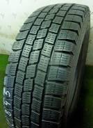 Dunlop SP Winter ICE 02. Зимние, без шипов, 2014 год, износ: 30%, 1 шт