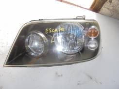 Фара. Ford Escape, TM7 Двигатель DURATEC23