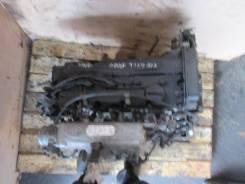 Двигатель в сборе. Hyundai Matrix