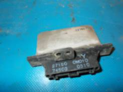 Резистор. Nissan Pulsar, FN15, FNN15 Двигатель GA15DE