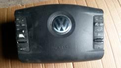 Airbag подушка безопастности в рулевое колесо vw touareg phaeton. Volkswagen Touareg Volkswagen Phaeton