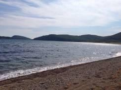 Продается пляж в Лазовском районе. 13 000 кв.м., аренда, от агентства недвижимости (посредник)