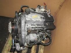 Коробка для блока efi. Hyundai Starex Kia Bongo Двигатель 4D56