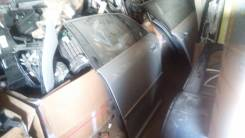 Дверь боковая. Volkswagen Phaeton