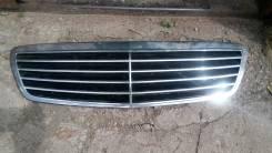 Решетка радиатора. Mercedes-Benz S-Class, W220