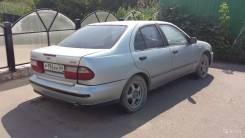 Nissan Almera. N15, GA16DE