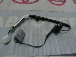 Проводка подсветки номера Mitsubishi ASX GA2W 4B10