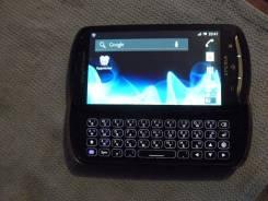 Sony Ericsson Xperia pro. Б/у