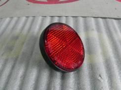 Катафоты бампера заднего Mitsubishi ASX GA3W 4B11