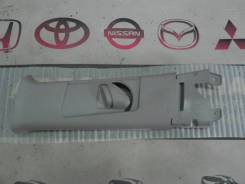 Накладка средней стойки левая верхняя RAV-4