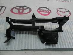 Воздуховод радиатора правый RAV-4 RAV-4 Toyota ZSA42L 3ZRFE