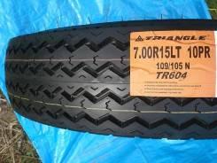 Triangle Group TR604. Летние, без износа, 1 шт