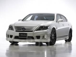 Обвес кузова аэродинамический. Lexus: LS600h, LS460L, LS600hL, LS460, LS460 / 460L, LS600H / 600HL Двигатели: 2URFSE, 1URFSE