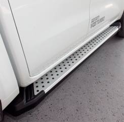 Клипса обвеса. Toyota Hilux Toyota RAV4 Toyota Highlander Honda CR-V Nissan Juke Volkswagen Amarok