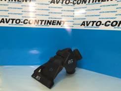 Воздухозаборник. Nissan Cefiro, A33 Двигатель VQ20DE