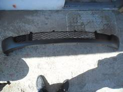 Бампер передний Toyota Probox 02- нижняя часть