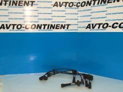 Высоковольтные провода. Nissan March, K11 Двигатель CG10DE