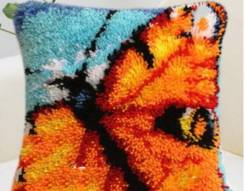 Вышивка ковровая. Под заказ