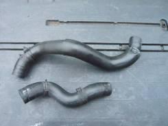 Патрубок радиатора. Nissan Murano, PNZ50, PZ50 Двигатель VQ35DE
