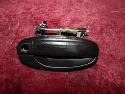 Ручка двери внешняя. Chevrolet Aveo, T250