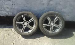 Light Sport Wheels LS 225. 5.0x17