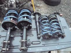 Пружина подвески. Nissan Murano, PZ50