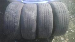 Bridgestone Dueler H/L 400. Летние, 2011 год, износ: 50%, 4 шт