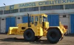 Кировец К-702МБА-01-БКУ. Универсальный колесный бульдозер к-702мба-01-бку. Под заказ