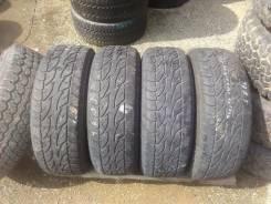 Bridgestone Dueler A/T D694. Грязь AT, 2008 год, износ: 50%, 4 шт