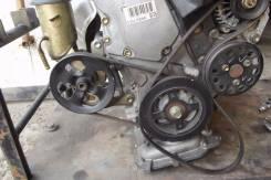 Гидроусилитель руля. Toyota Probox, NCP51V Двигатель 1NZFE