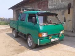 Mazda Bongo Brawny. Продам или поменяю двухкабиник, 1 800 куб. см., 1 250 кг.
