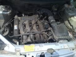 Двигатель в сборе. Лада Калина Лада 2110 Лада 2112