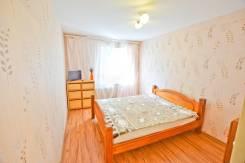 2-комнатная, улица Гульбиновича 29. Чуркин, 54 кв.м. Комната