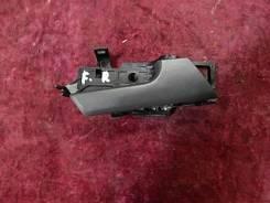 Ручка двери внутренняя. Chevrolet Aveo, T250