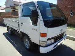 Toyota Dyna. Грузовик toyota dyna, 2 500куб. см., 1 500кг., 4x2