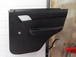 Обшивка двери. Chevrolet Aveo, T250