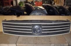 Решетка радиатора. Fiat Albea