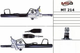 Рулевая рейка. Mitsubishi Montero Sport