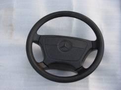 Руль. Mercedes-Benz E-Class, W124, W210 Mercedes-Benz C-Class, W202, W210, W124