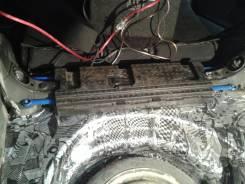 Распорка. Toyota Corolla Runx