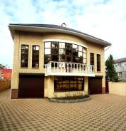 Продается дом в центре города Анапа. Анапа, р-н Анапский, площадь дома 655 кв.м., централизованный водопровод, электричество 15 кВт, отопление газ, о...