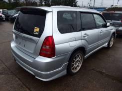 Стекло лобовое. Subaru Legacy, BP Subaru Forester, SG